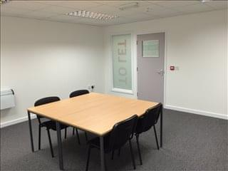 Diss Business Park Office Space - IP22 4GT