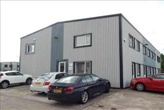 64 Britannia Way Office Space - WS14 9UY