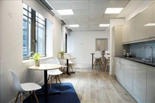 5 Wormwood Street Office Space - EC2M 1RQ