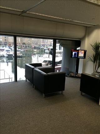 International House Office Space - E1W 1UN