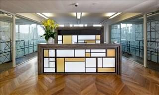Euston House Office Space - NW1 1AD