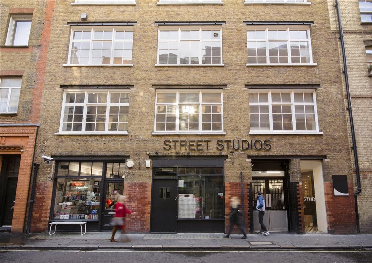 Archer Street Studios Office Space