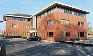 Beechfield House Office Space