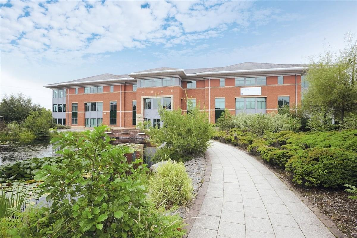 Dovecote House Business Park Office Space