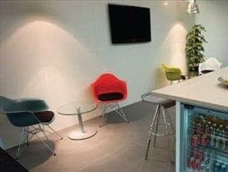 Grosvenor Business Park Office Space