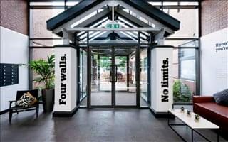17-21 George Street Office Space - CR0 1LA