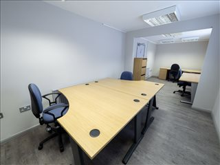 The Courthouse Office Space - RG40 2YF