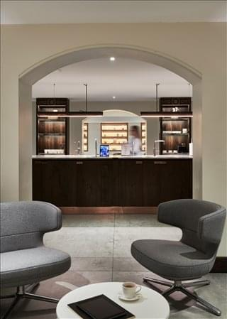 St Clements House Office Space - EC4N 7AE