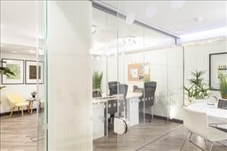 17 Chalton Street Office Space - NW1 1JD