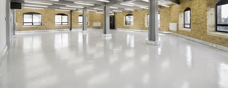 Tower Bridge Business Complex Office Space