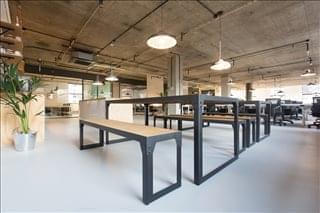32-38 Leman Street Office Space - E1 8EW