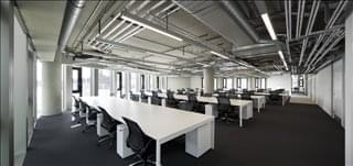 The Stanley Building Office Space - N1C 4AG