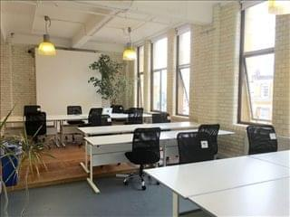116 Commercial Street Office Space - E1 6NF