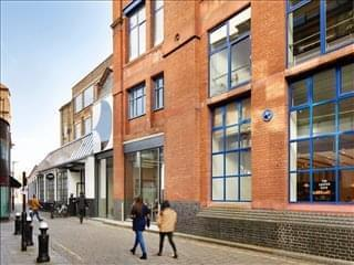 Barley Mow Centre Office Space - W4 4PH