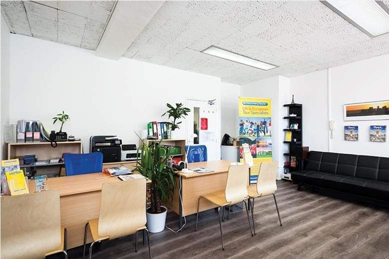 Pier Werks Office Space