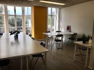 Pier Werks Office Space - BN1 1EL