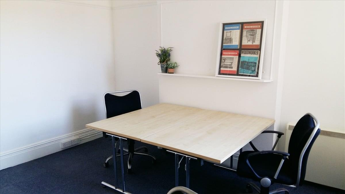 West Werks Office Space