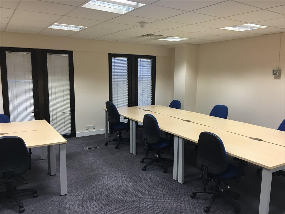 25/26 Lime Street Office Space