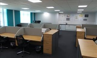 25/26 Lime Street Office Space - EC3M 7HR