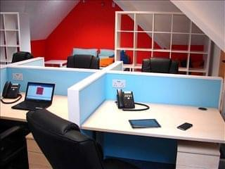 Funtley Court Office Space - PO16 7UY