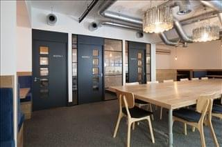 41-47 Old Street Office Space - EC1V 9AE