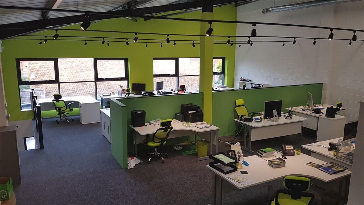 AV House Office Space