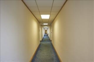Highland House Office Space - PH1 5YA
