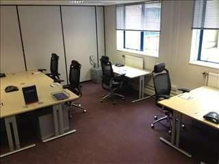 Clarendon House Office Space - OX1 3HJ