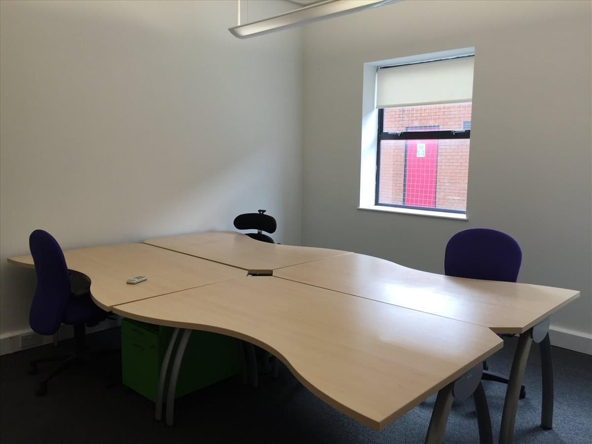 Moons Moat Drive Office Space
