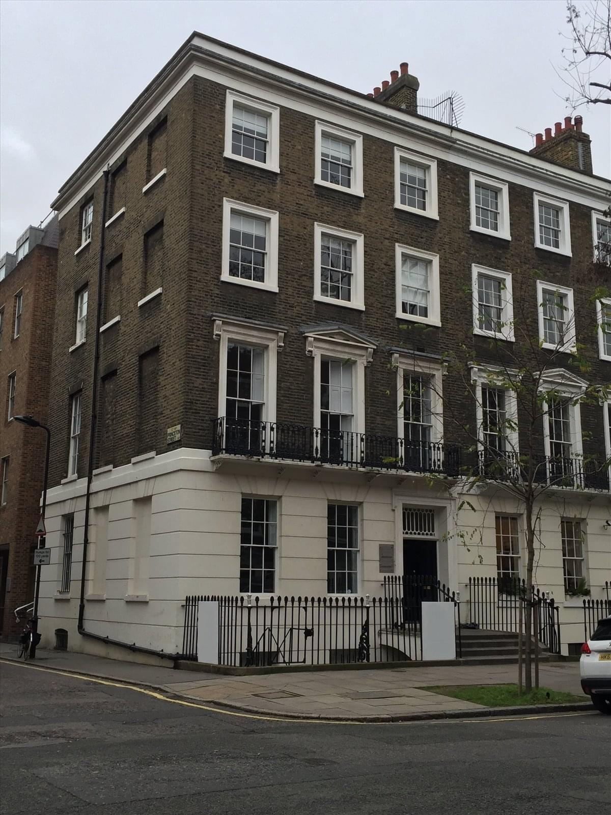 32 Bedford Row Office Space