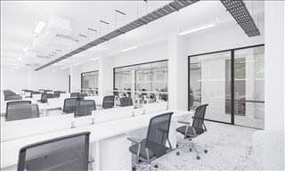 4 Christopher Street Office Space - EC2A 2BS