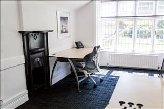 Parallel House Office Space - GU1 2AB