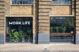 5-7 Tanner Street Office Space - SE1 3LE