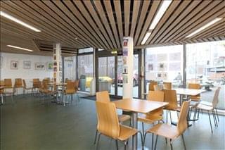 Brighton Junction Office Space - BN1 4GQ