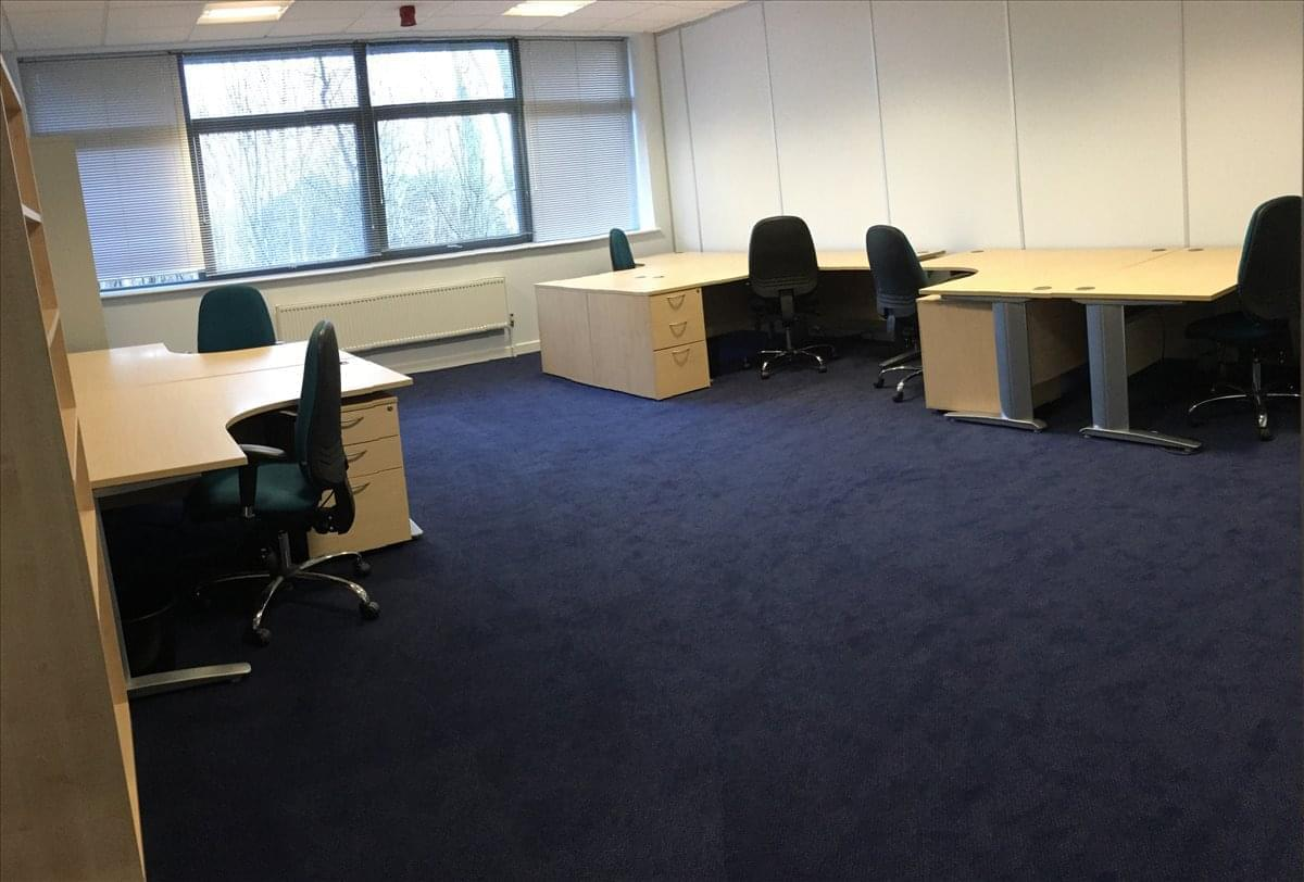 Sowton Business Centre Office Space