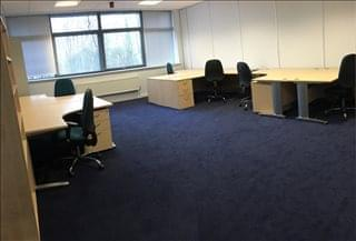 Sowton Business Centre Office Space - EX2 7FW