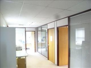 Premier House Office Space - NG31 7JX