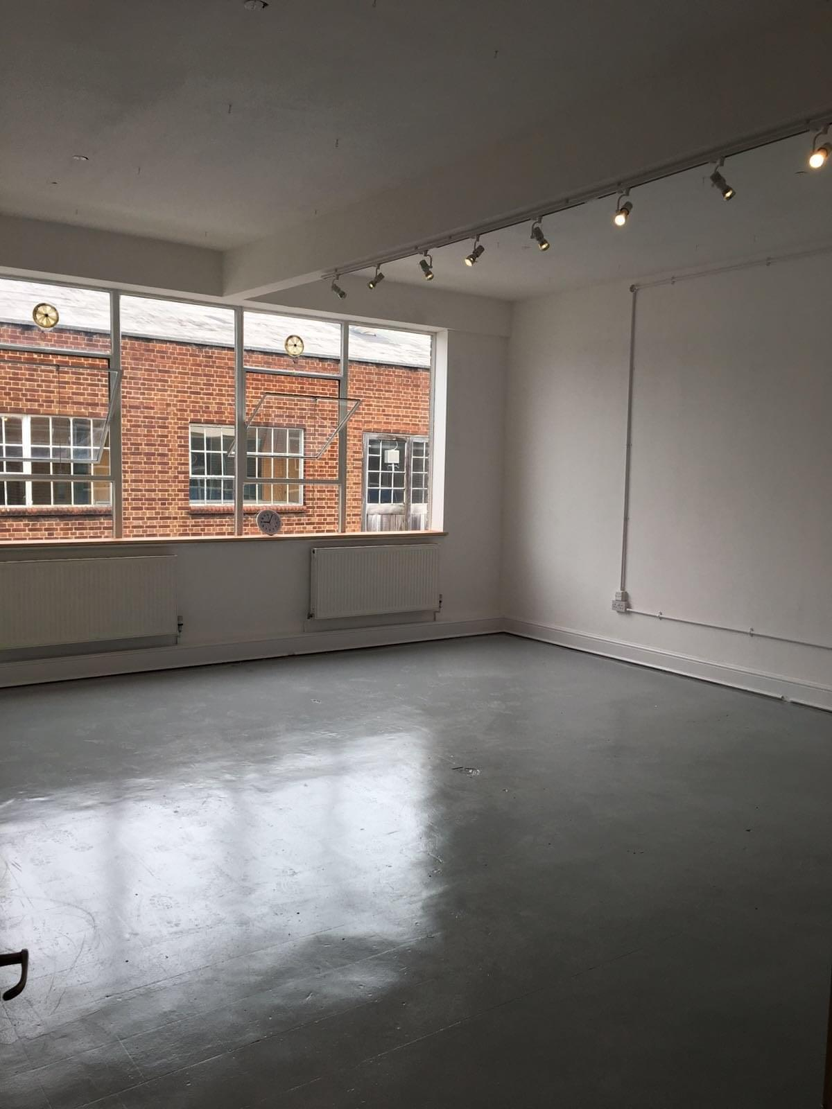 465A Unit 6 Hornsey Road Office Space