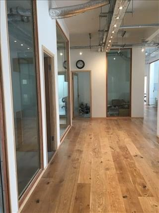 465A Unit 6 Hornsey Road Office Space - N19 4DR