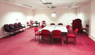20-22 Richfield Avenue Office Space - RG1 8EQ