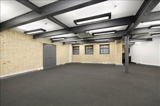 Cargo Works Office Space - SE1 9PG