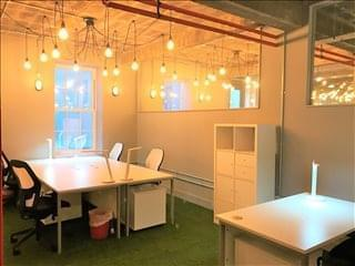Bourne House Office Space - BH1 2EF