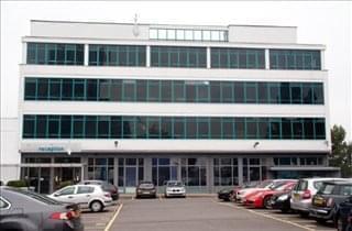 140 Wales Farm Road Office Space - W3 6UG
