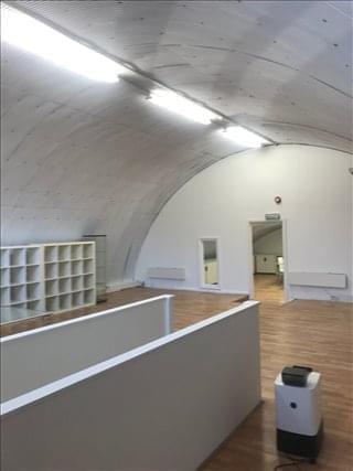 17-19 Bonny Street Office Space - NW1 9PE