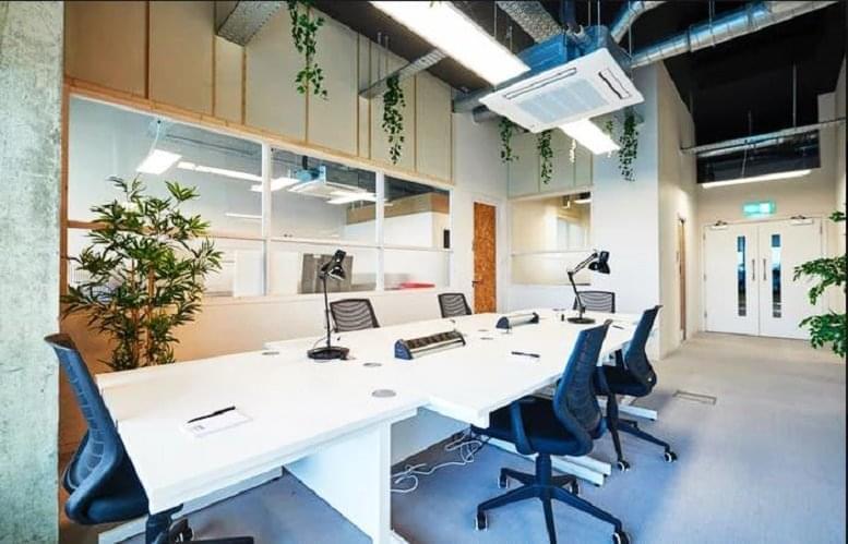 22 Uxbridge Road Office Space