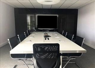 22 Uxbridge Road Office Space - W5 2RJ