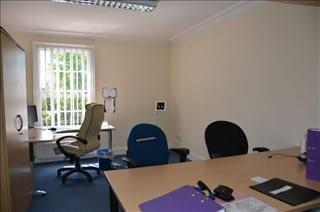 72-73 Bartholomew Street Office Space - RG14 5DU