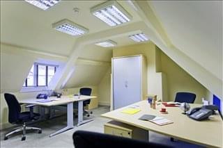Cross Keys House Office Space - SP1 1EY