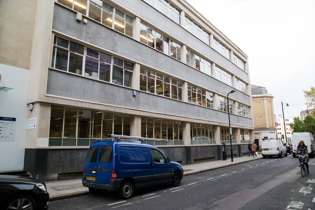 69-85 Tabernacle Street Office Space