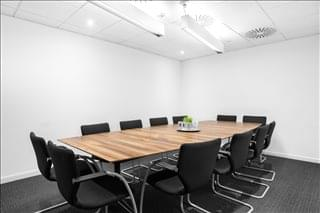 Beaconsfield MSA M40 Office Space - HP9 2SE